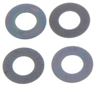 Product image for Formula Caliper Shim Kit