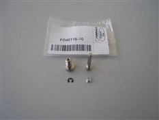 Caliper Screws Kit for The One and The One FR