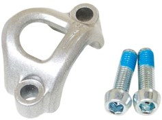 Formula RX Brake Lever Master Cylinder Clamp and Screws