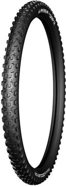 Image of Michelin Wild Grip R Mountain Bike Off Road Tyre