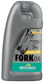 Image of Motorex Racing Fork Oil