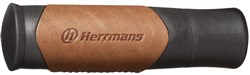 Herrmans Zelgo Leather Grips
