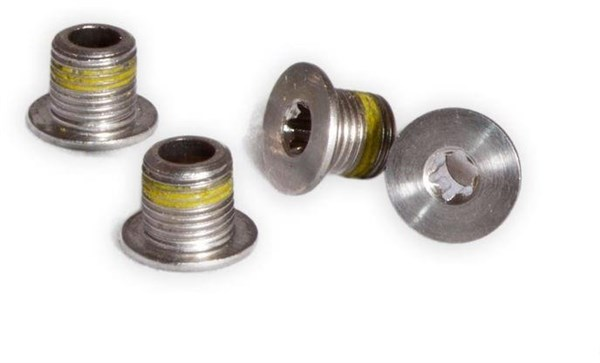 Silverfish Granny Ring Bolts