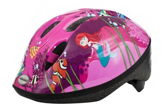 Raleigh Lttle Terra Kids Cycling Helmet