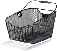 Rear Mesh Basket