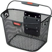 Mini Handlebar Basket