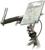 KLICKfix Map Holder