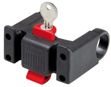 KLICKfix Security Clamp