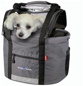 Rixen Kaul Doggy Handlebar Bag