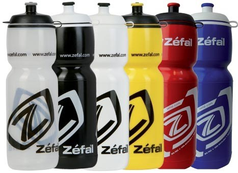 Image of Zefal Premier 75 Bottle - 750ml