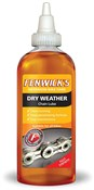 Fenwicks Dry Weather Chain Lube