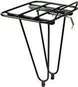 Product image for Minoura Gamoh Porteur Front Rack