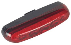Product image for Raleigh 5 LED Rear Light Carrier Fitting