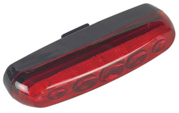 Raleigh 5 LED Rear Light Carrier Fitting
