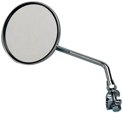 Image of Raleigh Round Mirror