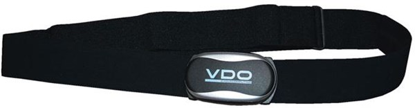 Image of VDO Z-Comfort Soft HRM Belt