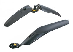 "Product image for Topeak DeFender M3/M33 26"" Mudguard Set"