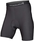 Endura Padded Liner Cycling Shorts AW17