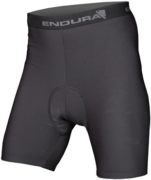 Endura Padded Liner Cycling Shorts SS16