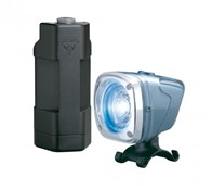 Product image for Topeak Whitelite Mega 10w Rechargeable Front Light