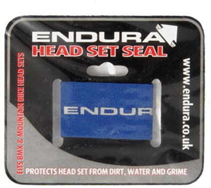 Endura Headset Seal Neoprene Cover 2011