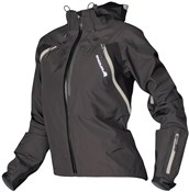 MT500 Womens Hooded Waterproof Jacket
