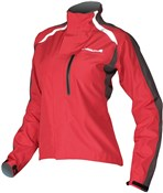 Flyte Womens Waterproof Jacket