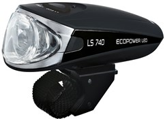 Trelock LS 740 LEDRechargeable Front Light