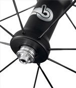 Campagnolo Zonda 2 Way Wheelset