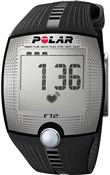 FT2 Heart Rate Monitor Computer Watch