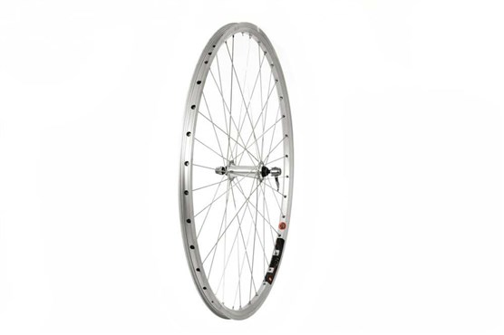 Tru-Build Mach 1 700c Rim With 36 Hole Hub Front Trekking Wheel