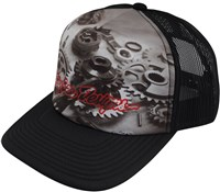 Gear'D Up Trucker Hat