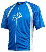 Live Wire Short Sleeve Mountain Bike Jersey