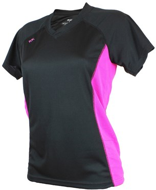 Fox Clothing Gaia Womens Short Sleeve Mountain Bike Jersey