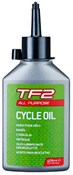 Weldtite Cycle Oil 125ml
