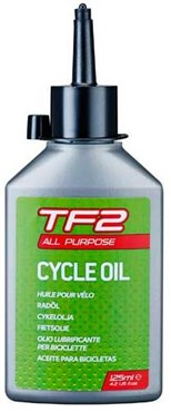 Image of Weldtite Cycle Oil 125ml