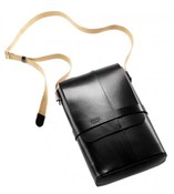 Soho Leather Shoulder Bag
