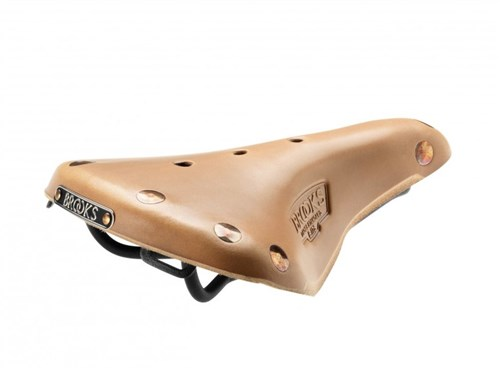 Brooks B17-S Select Ladies Saddle