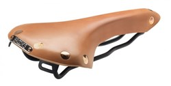 Brooks B15 Swallow Select Racing Saddle