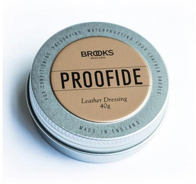 Brooks Proofide Leather Treatment Wax