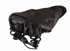 Saddle Rain Cover