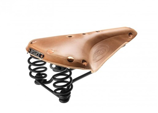 Brooks Flyer-S Select Ladies Saddle
