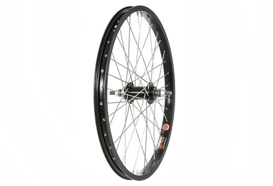 DiamondBack 20 inch 3/8 inch Nutted BMX Front Wheel