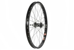 "Product image for DiamondBack 20"" 3/8"" Nutted BMX Rear Wheel"