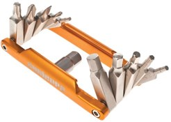 Product image for Cyclepro 20 in 1 Multi Tool