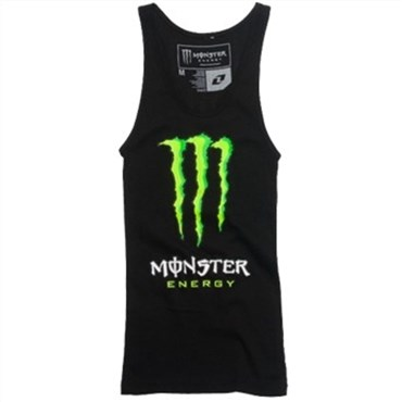 One Industries Monster Energy Girls Somer Sleeveless Tee