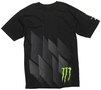 One Industries Monster Energy Angles Tee