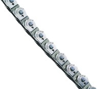Product image for DiamondBack Pro Halflink BMX Chain