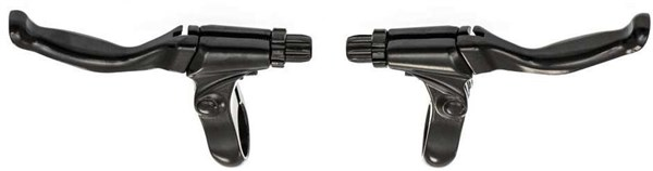 Image of DiamondBack 2 Finger Brake Lever Pair