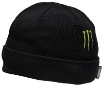 One Industries Monster Energy Jack Bennie Beanie Hat
